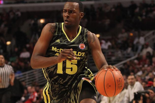 UCLA Basketball: What Would Recruit Shabazz Muhammad Mean to Bruins in 2012-13?