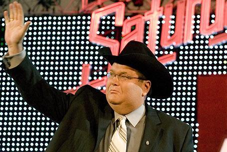 Jim Ross to Announce in Upcoming WWE '13 Video Game