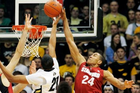 Stanford's Josh Huestis: A Name to Remember for 2012-13