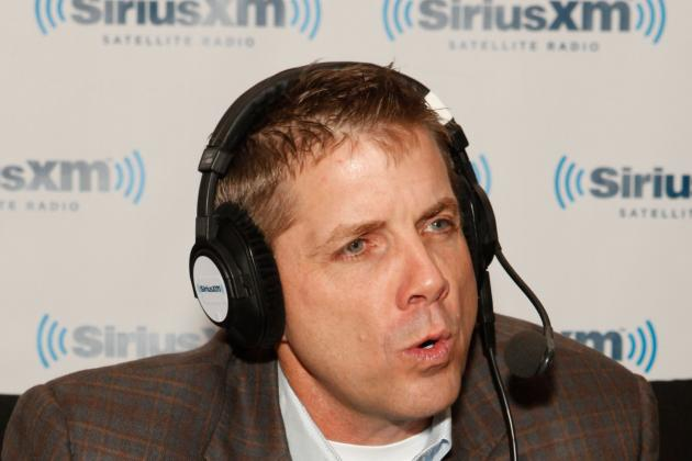 Sean Payton Appeals Suspension: Do the New Orleans Saints 'Get It?'