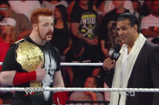 WWE Breaking News: **SMACKDOWN SPOILERS** for This Friday
