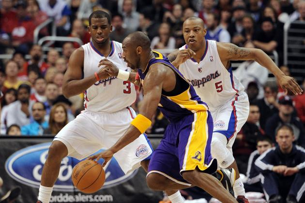 Lakers vs. Clippers: TV Schedule, Live Stream, Spread Info and More