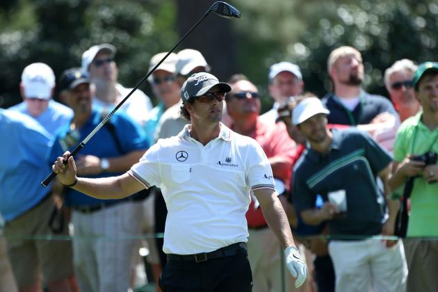 Masters Predictions 2012: Adam Scott and More Players with Realistic Odds to Win