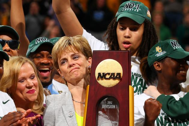 Baylor vs. Notre Dame: Analysis and Reaction as Lady Bears Claim Women's Title