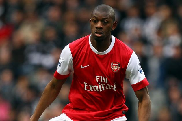 Arsenal FC: Does Abou Diaby Still Have a Future at the Emirates?