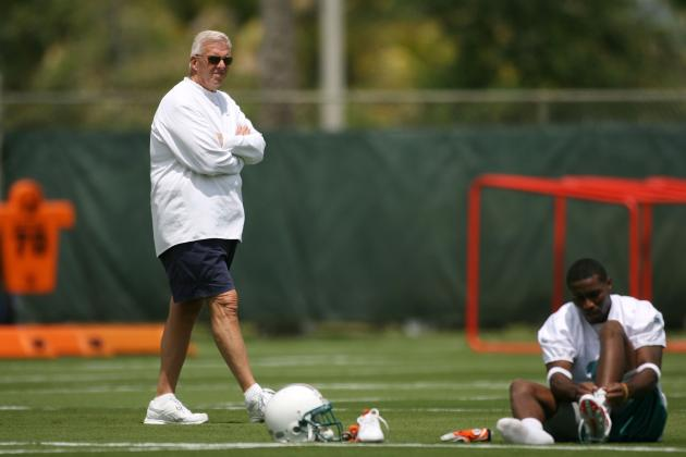 Minnesota Vikings' Push for Bill Parcells a Monumental Waste of Time