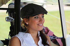 Ellie Day: Pictures of Jason Day's Wife