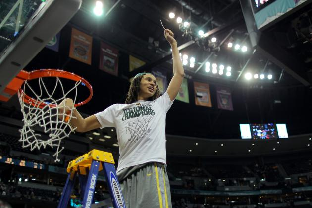 Brittney Griner: Analyzing the Baylor Star's Importance to Women's Basketball