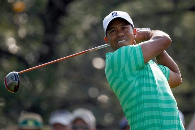 Tiger Woods and the Masters: A Comparison with Phil Mickelson's Tourney History