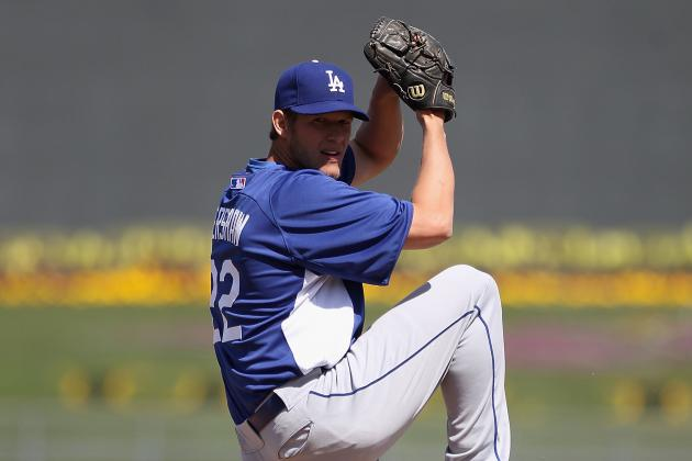 Clayton Kershaw's Poor Final Tuneup Proves He's Baseball's Best Pitcher