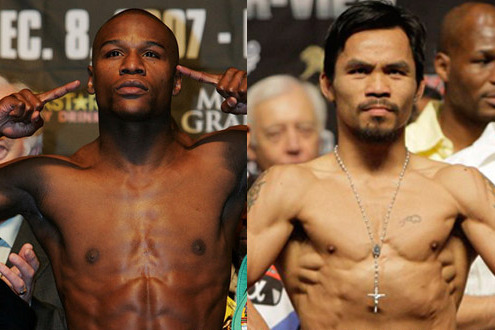 Manny Pacquiao vs. Floyd Mayweather: Emanuel Steward Says Saga Is Hurting Boxing
