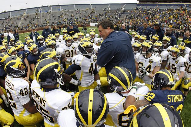 College Football Spring Games 2012: TV Info and What to Watch for in Spring Ball