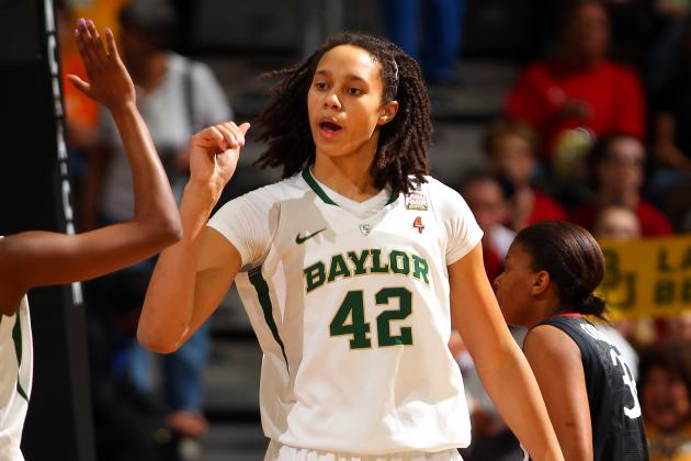 2012 NBA Draft: Why Baylor's Brittney Griner Must Declare