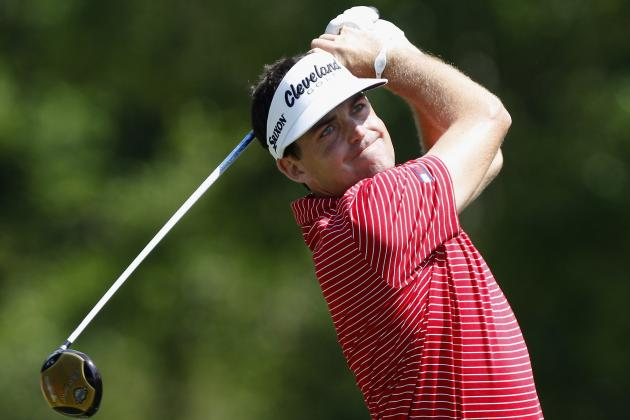 Masters 2012: Keegan Bradley and Popular Players with Something to Prove