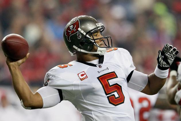 Tampa Bay Buccaneers: Is Josh Freeman Ready to Put the Franchise on His Back?
