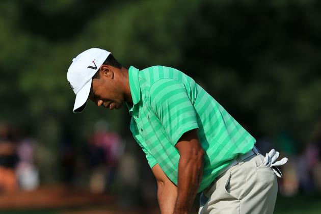 2012 Masters Preview: The Tournament Favorites, Sleeper Picks, and More