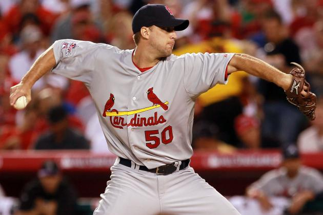 Fantasy Baseball 2012: Ryan Braun, Adam Wainwright Headline Twitter Q&A