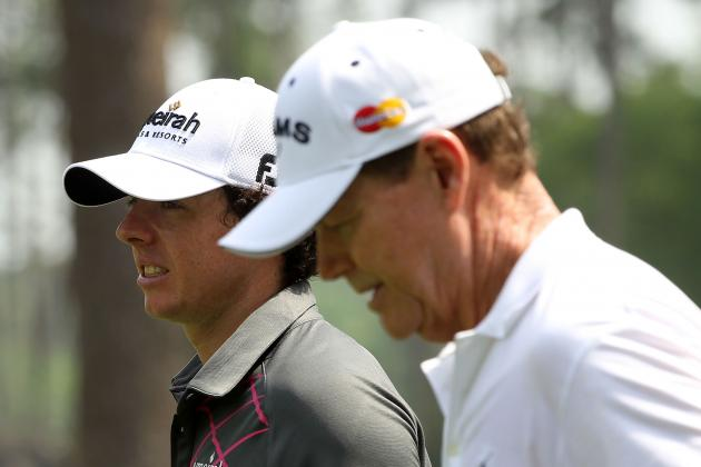 The Masters 2012: 9 Final Group Pairings the PGA Would Love to See