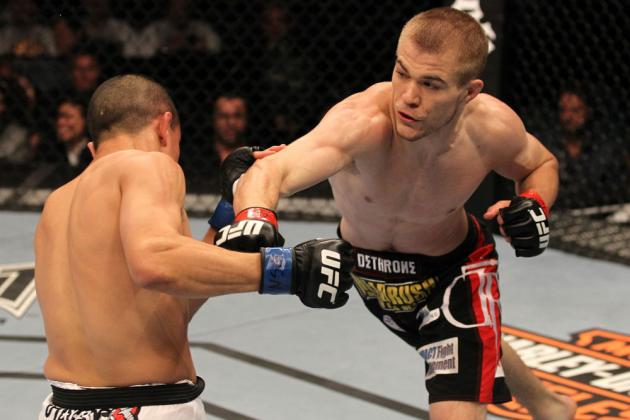 UFC 145: Why Michael McDonald vs. Miguel Torres Is a Must-Watch Fight
