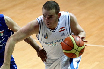 Mohammad El Akkari: What to Make of FIBA Asia Player's 113-Point Performance
