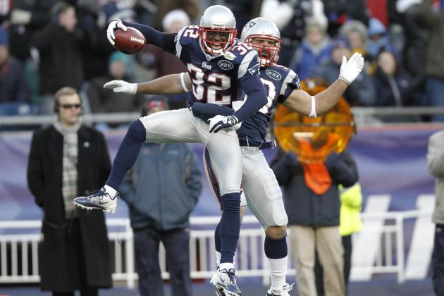 New England Patriots: Cornerback Position a Wild Card Going into 2012