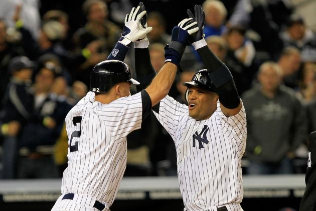 New York Yankees: Lights-out Pitching and Potent Lineup Poised for World Series