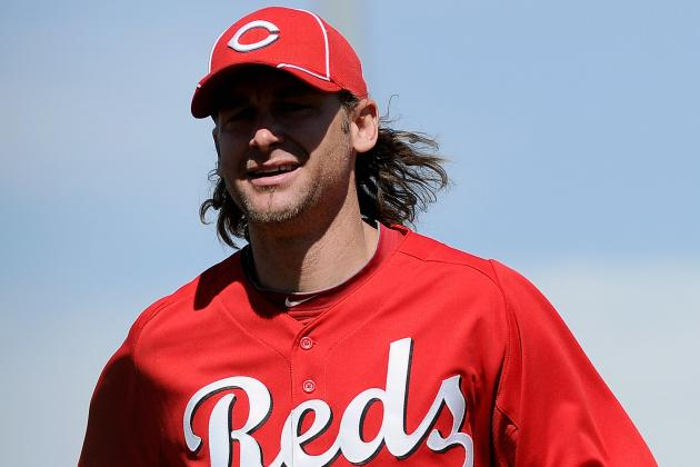 Cincinnati Reds: It's Time to Stop Bashing Bronson Arroyo