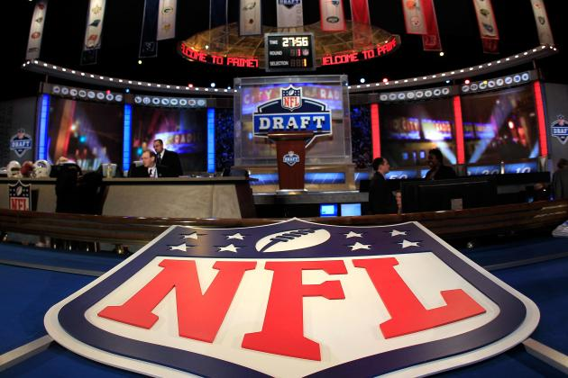 2012 Steelers Mock Draft: Recap and Analysis of B/R Community Draft Selections