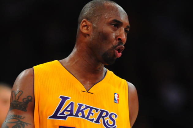 Kobe Bryant's Game-Sealing Three and Why It's Fun to Root for Stars to Be Clutch