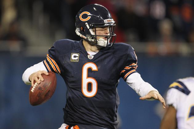 NFC North Preseason Schedule 2012: Chicago Bears Breakdown