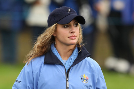 Allison Micheletti: See Pictures of Martin Kaymer's Wife