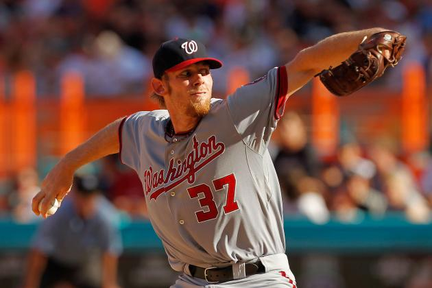 Washington Nationals: Why Their Rotation Can Carry Them into Wild Card Race