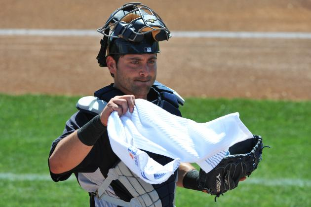 MLB Spring Training: Brian Cashman Shocks NY, Sends Francisco Cervelli to Minors