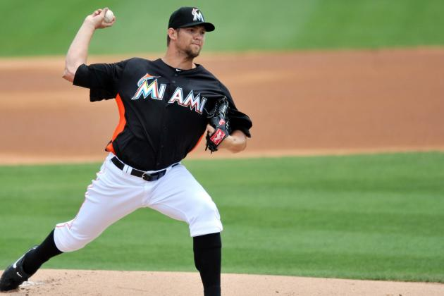 Miami Marlins vs. St. Louis Cardinals Live Blog: Play-by-Play Analysis, Reaction