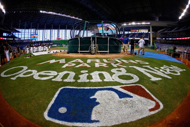 Muhammad Ali: Wrong Choice for First Pitch at Marlins Park