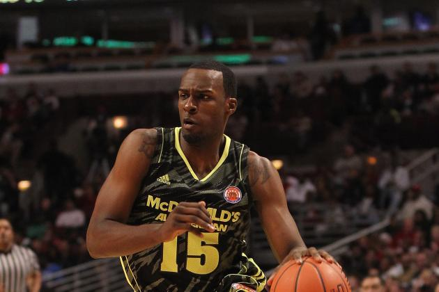 Shabazz Muhammad: Ben Howland Counting on Prep Star to Save His Job at UCLA