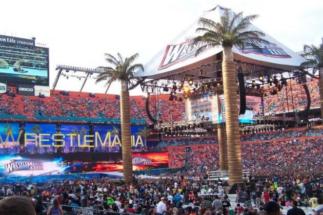 WWE Opinion: The Live Wrestlemania Experience Is Worth Every Penny