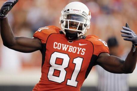2012 NFL Mock Draft: Three Weeks Until Draft Day