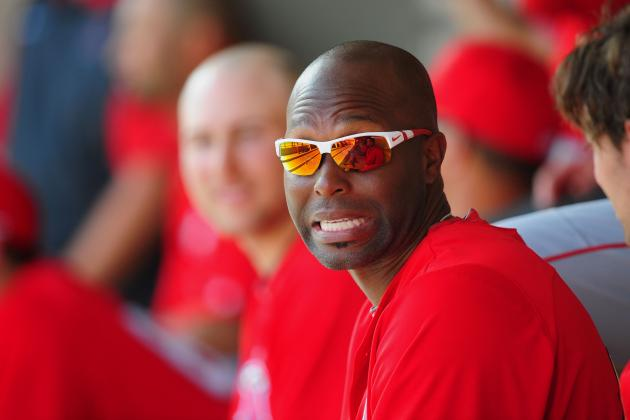 L.A. Angels OF Torii Hunter Encounters Gun-Drawn Police in His Own Home