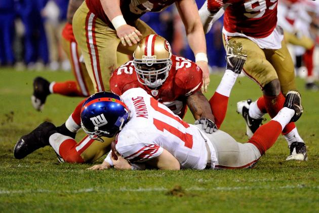 San Francisco 49ers: Patrick Willis Talks, Team Determined to Be Better in 2012