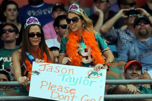 2012 NFL Draft Predictions: 5 Fanbases That Will Freak out at Their Teams' Picks