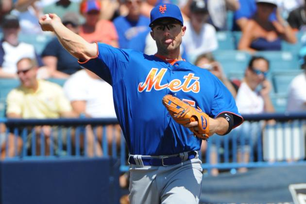 New York Mets: What They Need to Do to Make the 2012 Playoffs