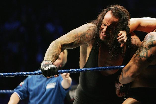 WWE's Undertaker: Why the Streak Must Stay but Undertaker Must Go