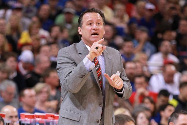 College Basketball Recruiting: NC State Blowing North Carolina, Duke Away