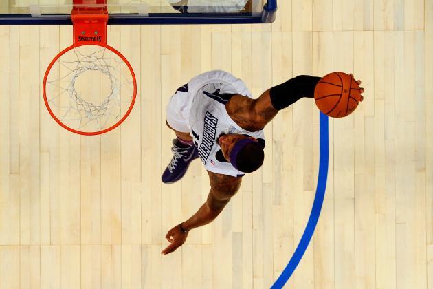 Sacramento Kings: How Good Can DeMarcus Cousins Get?
