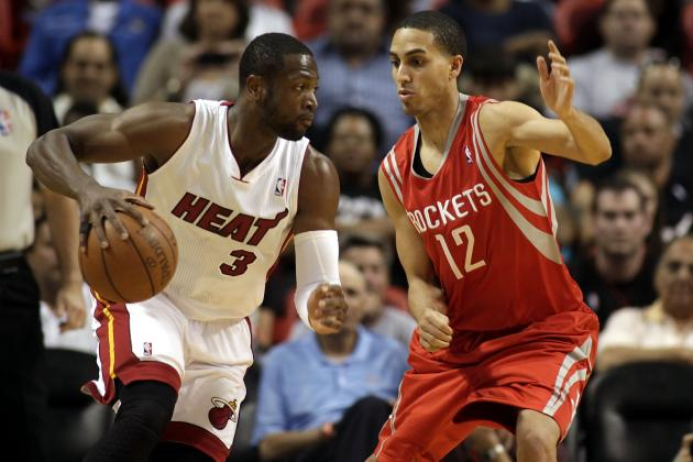 Houston Rockets: Why the Kevin Martin Era Might Not Be over Just Yet
