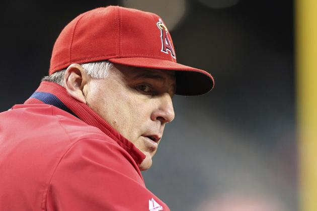 Los Angeles Angels: Why Mike Scioscia Is the Best Manager in the AL