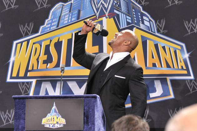 WrestleMania 28, Brock Lesnar, John Cena & Latest WWE News from Ring Rust Radio