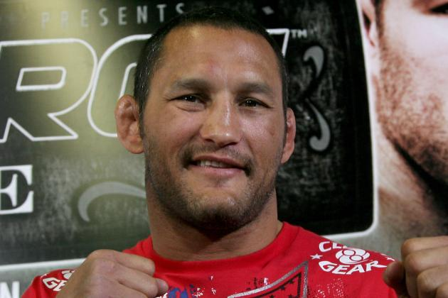 B/R Exclusive: Dan Henderson on Jones vs. Evans, Anderson Silva and Chael Sonnen