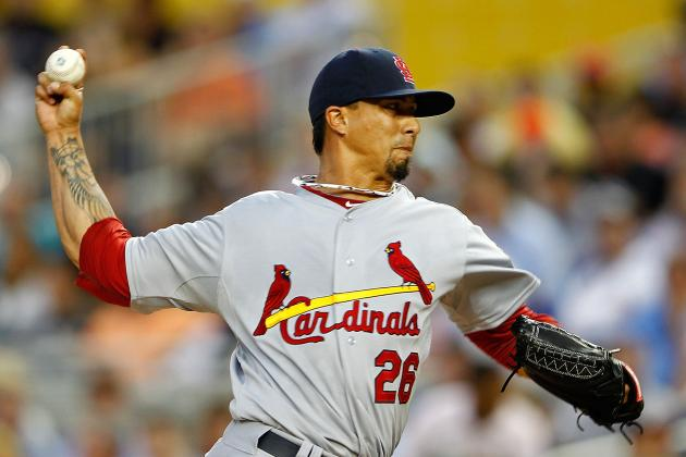 MLB Opening Night 2012: 5 Things We Learned About the St. Louis Cardinals